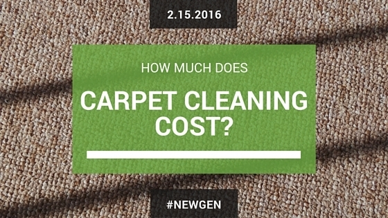 how much does carpet cleaning cost newgen restores. Black Bedroom Furniture Sets. Home Design Ideas