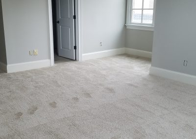 Carpet Installation in the Springfield Community